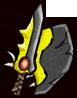 《失落城堡》武器图鉴-贪婪短剑(剑盾)