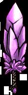 《失落城堡》武器图鉴-水晶守护者(双手)