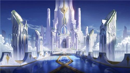 《X2》清新元气美少女带你开启众神世界