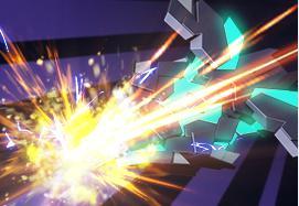 《敢达决战》双11狂欢开启 报丧女妖·命运女神觉醒降临!
