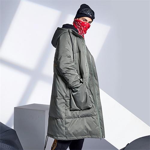 《天龙八部》手游xJPE?联名款天龙聚贤系列羽绒服11.11限量特惠开售