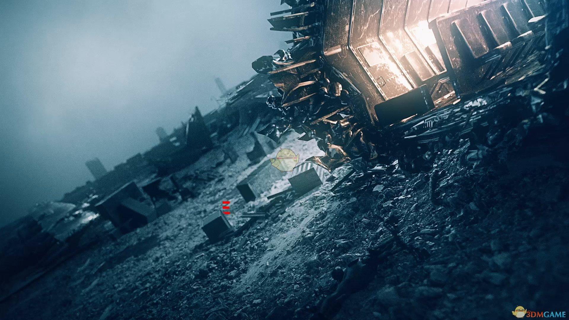 《和平精英》&《终结者:黑暗命运》联名系列皮肤一览