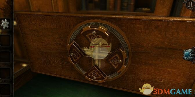 《迷室:往逝》第一章通关攻略介绍