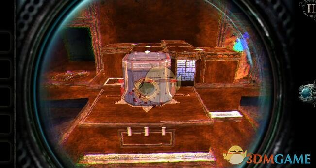《迷室:往逝》第五章花园通关攻略介绍
