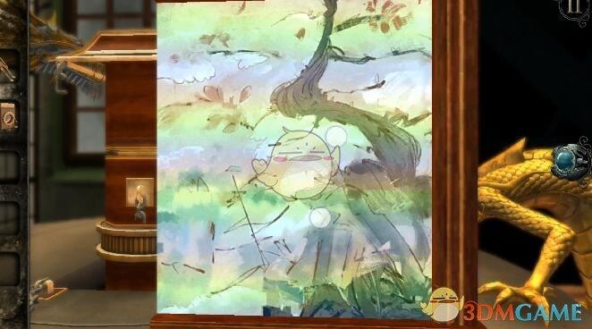 《迷室:往逝》第六章日式画廊通关攻略介绍