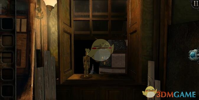 《迷室:往逝》第七章画室通关攻略介绍