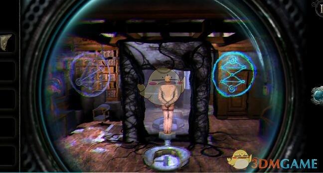 《迷室:往逝》第八章终章通关攻略介绍