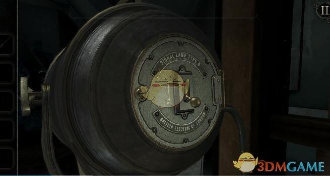 《迷室:往逝》序章教学关通关攻略介绍