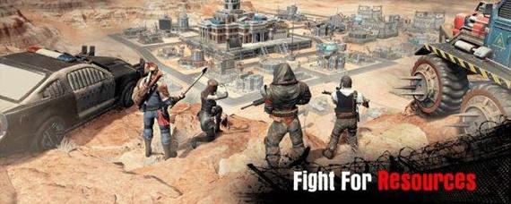 《守望黎明》快速提升战斗力攻略