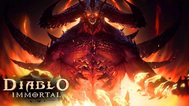 《暗黑破壞神:不朽》設計師:會做好這游戲 堅持走自己的路