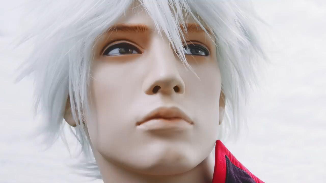 网易《荒野行动》x《银魂》联动PV公开 11月27日上线