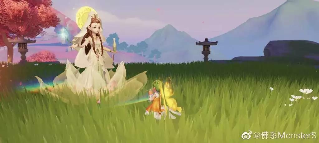 《梦幻西游三维版》测试火热进行中,策划线上圆桌等你参与!