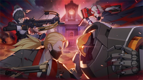 《王牌战士》12月新版本曝光:非对称1V4玩法、新选手登场