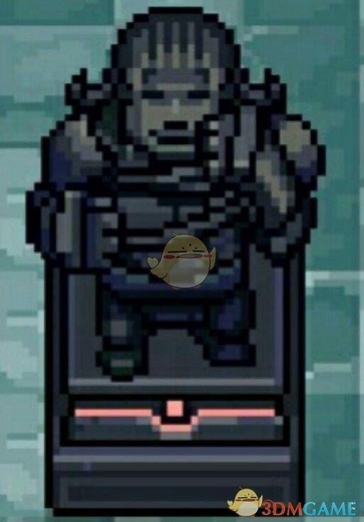 《元气骑士》布朗线圈炮雕像天赋搭配推荐