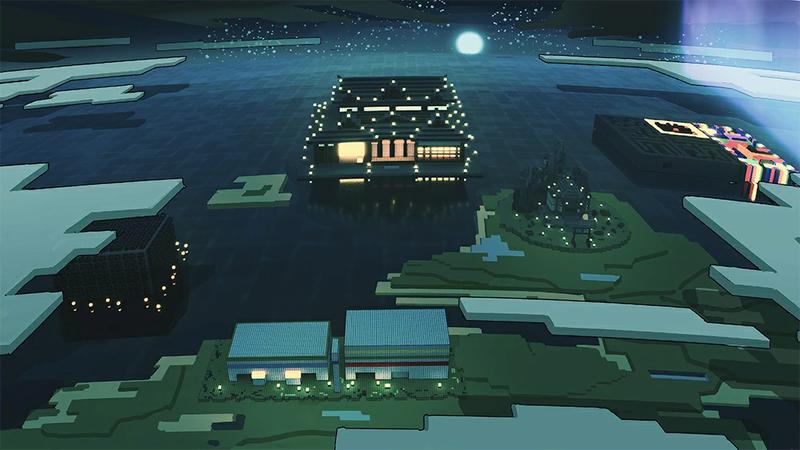 《碧蓝航线》虚拟与真实的双向镜T3:迷宫征服者打捞表
