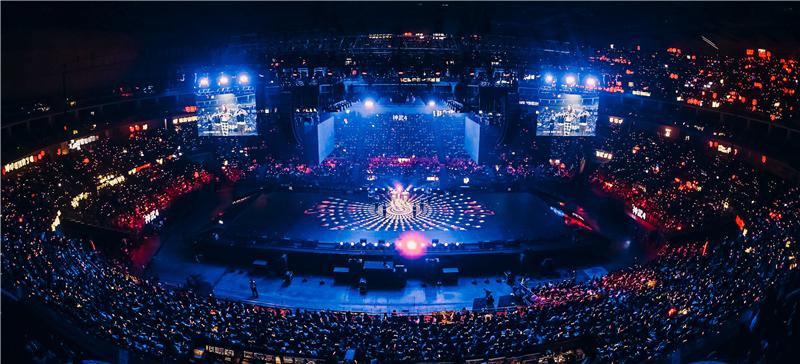 乐动大湾区 多益网络引全球首场5G+沉浸式音乐盛典落地广州