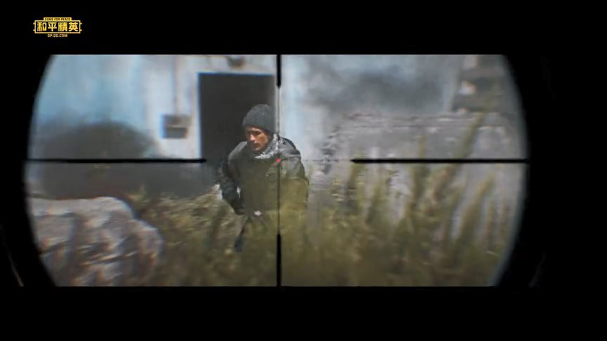 《和平精英》发布真人宣传片:吴京参演带来战争大片既视感![视频][多图]图片6