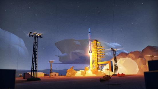 欲上九天揽明月 《第九所》全新探月系统曝光
