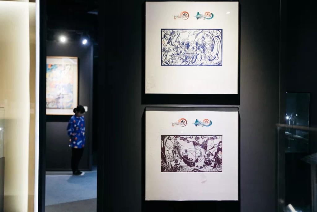 《剑网3:指尖江湖》亮相TGC2019海南站  非遗文创展现第九艺术魅力