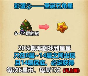 《不思议迷宫》圣诞大作战活动攻略