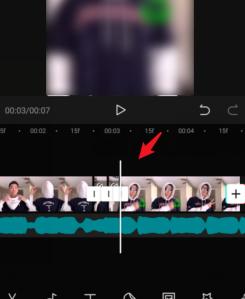 抖音卫衣戏法视频特效方法教程