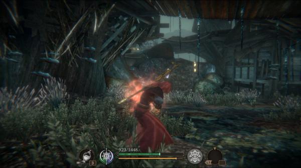 贫血修女·贝妮塔——《帕斯卡契约》前瞻第八期·角色战斗系统介绍