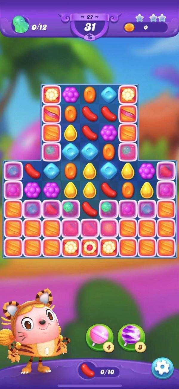 《糖果缤纷乐》新玩法即将上线,全新道具大预测