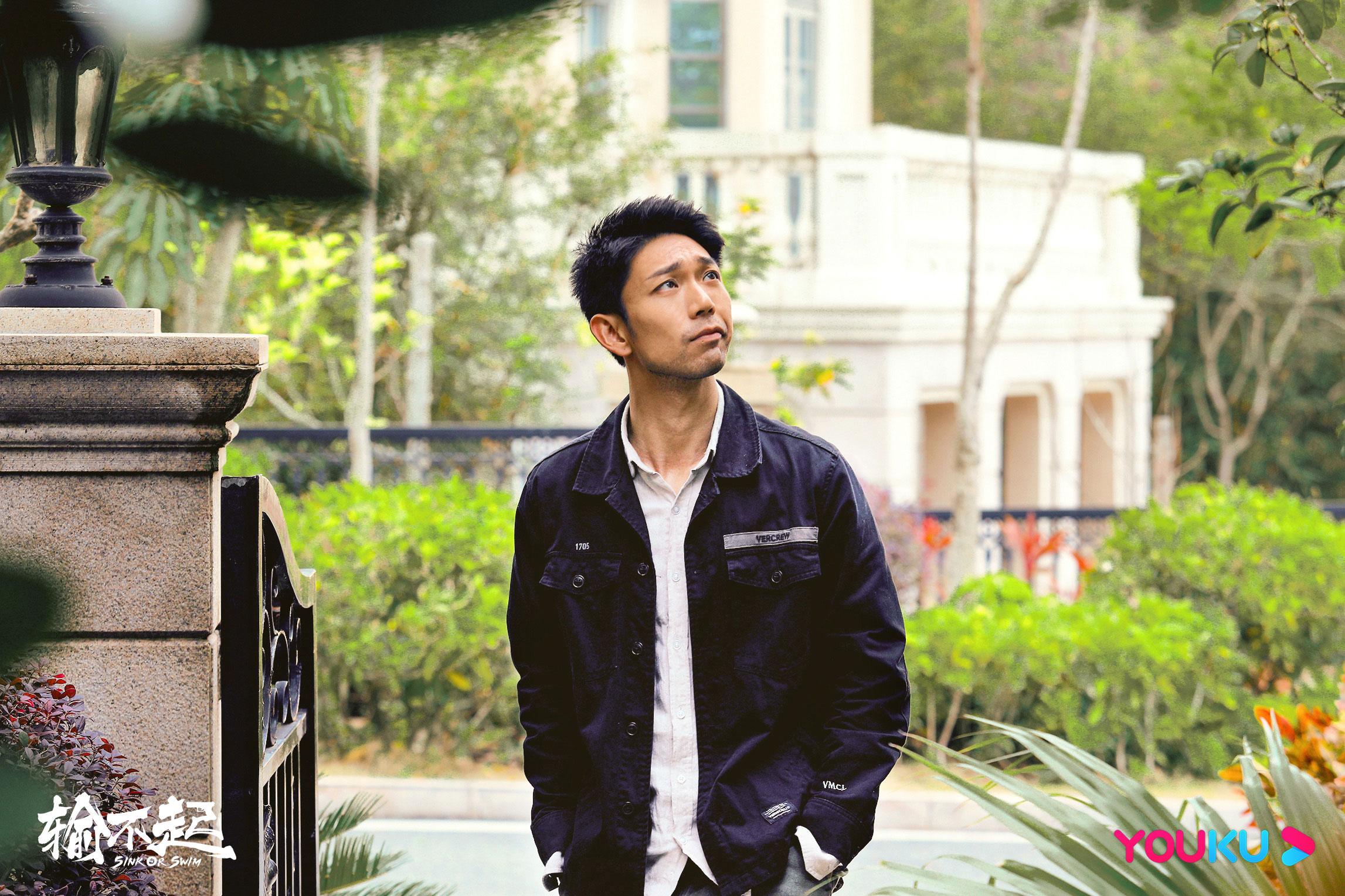 李洪绸团队新作《输不起》收官 2020开年最惊喜国产迷你剧