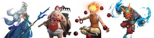 腾讯《战歌竞技场》喜提开年第一批版号,新春版本1月15日发布[视频][多图]图片5