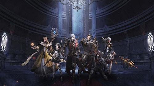 《新神魔大陆》战斗内容首发,引领众多大咖携手强推