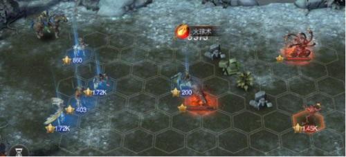 英雄强者之路《魔法门之英雄无敌:王朝》宝物系统助阵出征