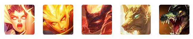 《云顶之弈》10.3版本【六影剑圣】6影2剑士2秘术阵容推荐