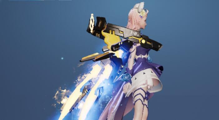 《龙族幻想》110级PVP武器拟形获得方法