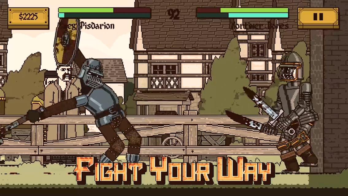 《该死的混蛋》游戏玩法介绍