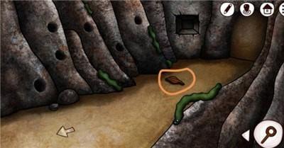 《迷失岛3:宇宙的尘埃》第一部分通关攻略