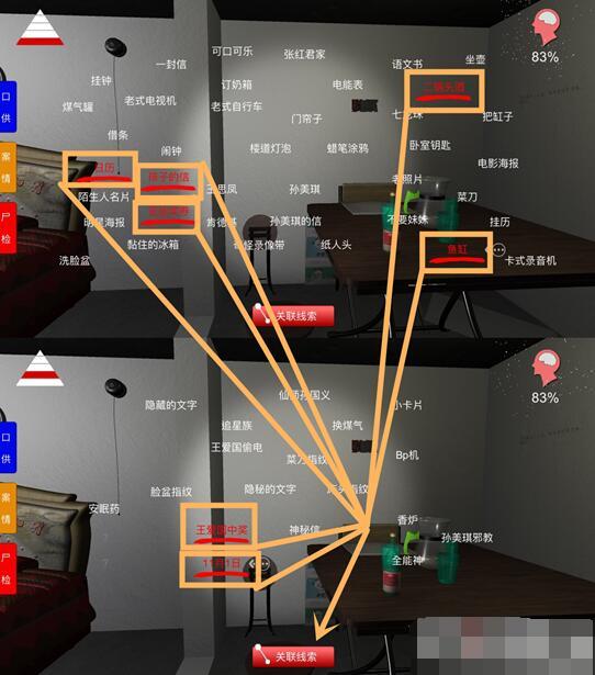 《孙美琪疑案》四级线索——家庭冲突线索获得方法