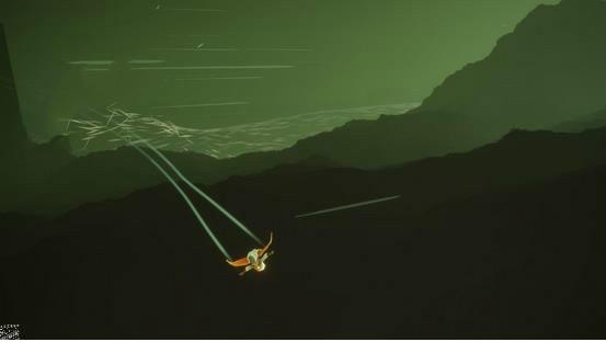 《Sky光遇》巨型冥龙通关攻略