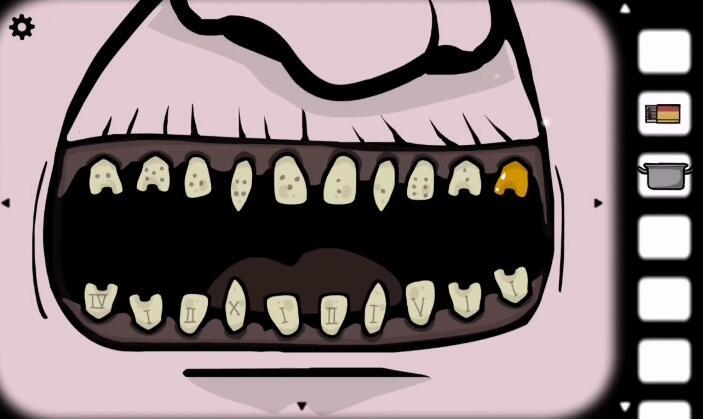 《逃离方块:磨坊》老奶奶牙齿玩法介绍