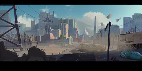 《辐射:避难所Online》辐射3剧情版本即将上线 新版更新前瞻速看