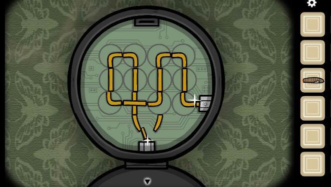 《逃离方块:悖论》第二章通关攻略