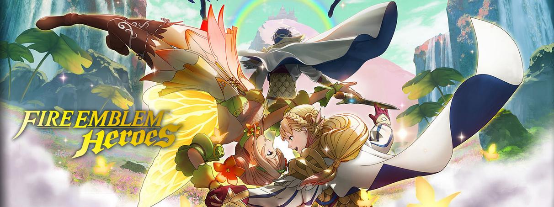 《火焰纹章英雄》新增《风花雪月》角色 3月6日登场