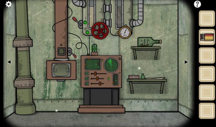 《逃离方块:洞穴》全关卡通关攻略