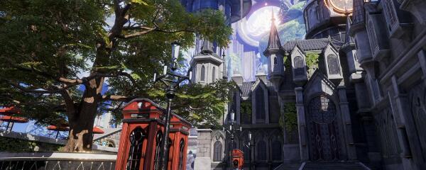 《龙族幻想》3月19日职业技能变化