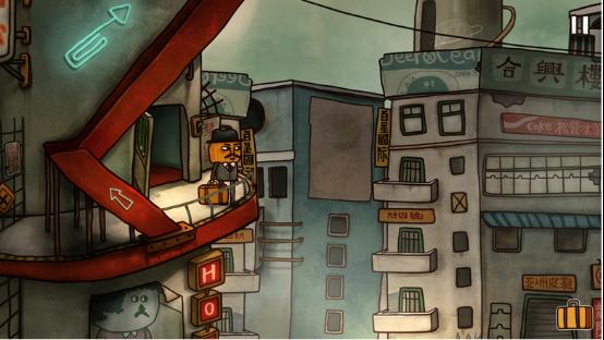 国产解谜佳作《南瓜先生2:九龙城寨》手游预约开启,4月23日双平台上线