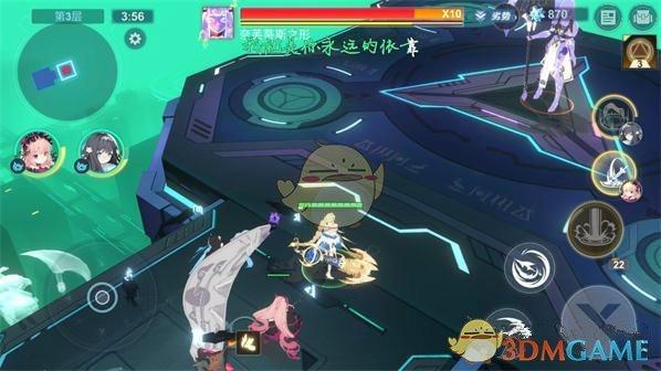 《X2》手游第五章boss打法攻略