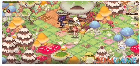 《命运神界:梦境链接》幻梦之境关卡2【糖果森林】攻略