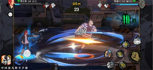 中国范儿的格斗手机游戏!《一人之下》手机游戏5.27全平台上线