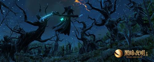 魔幻沙盒《黑暗与光明手游》驯养生物方法各异,魔法科技能玩出花