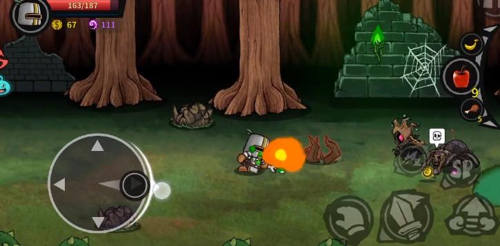 《失落城堡》新版本怪物小树人打法攻略
