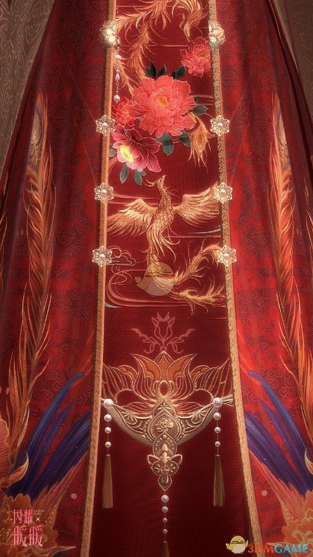 《闪耀暖暖》赤霞鸾歌套装介绍